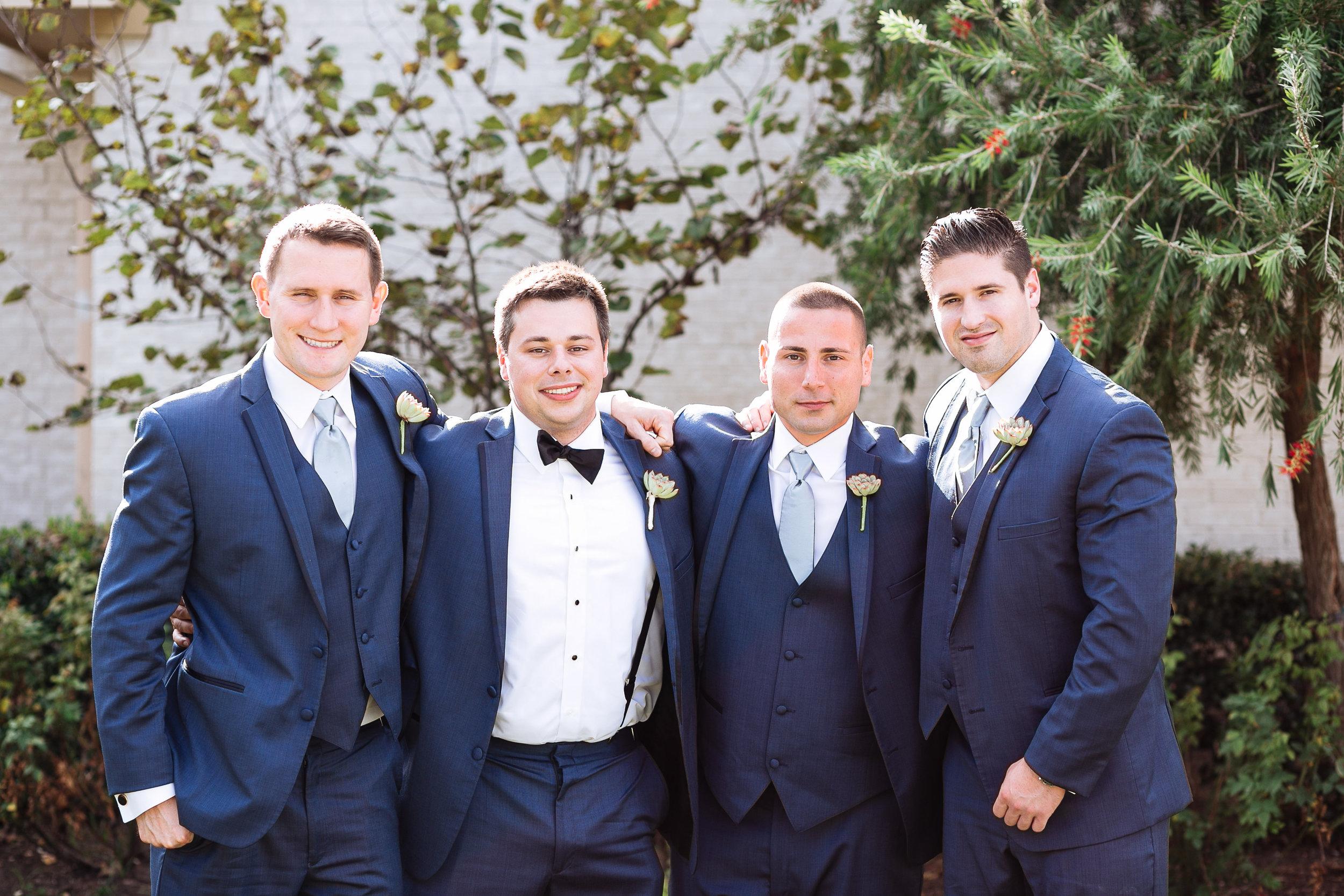 Woodlands Resort Wedding | Houston Wedding Planners