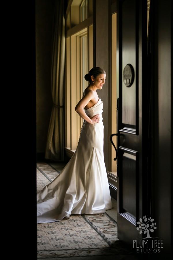 Royal Oaks Country Club Wedding | Houston Bridal Session