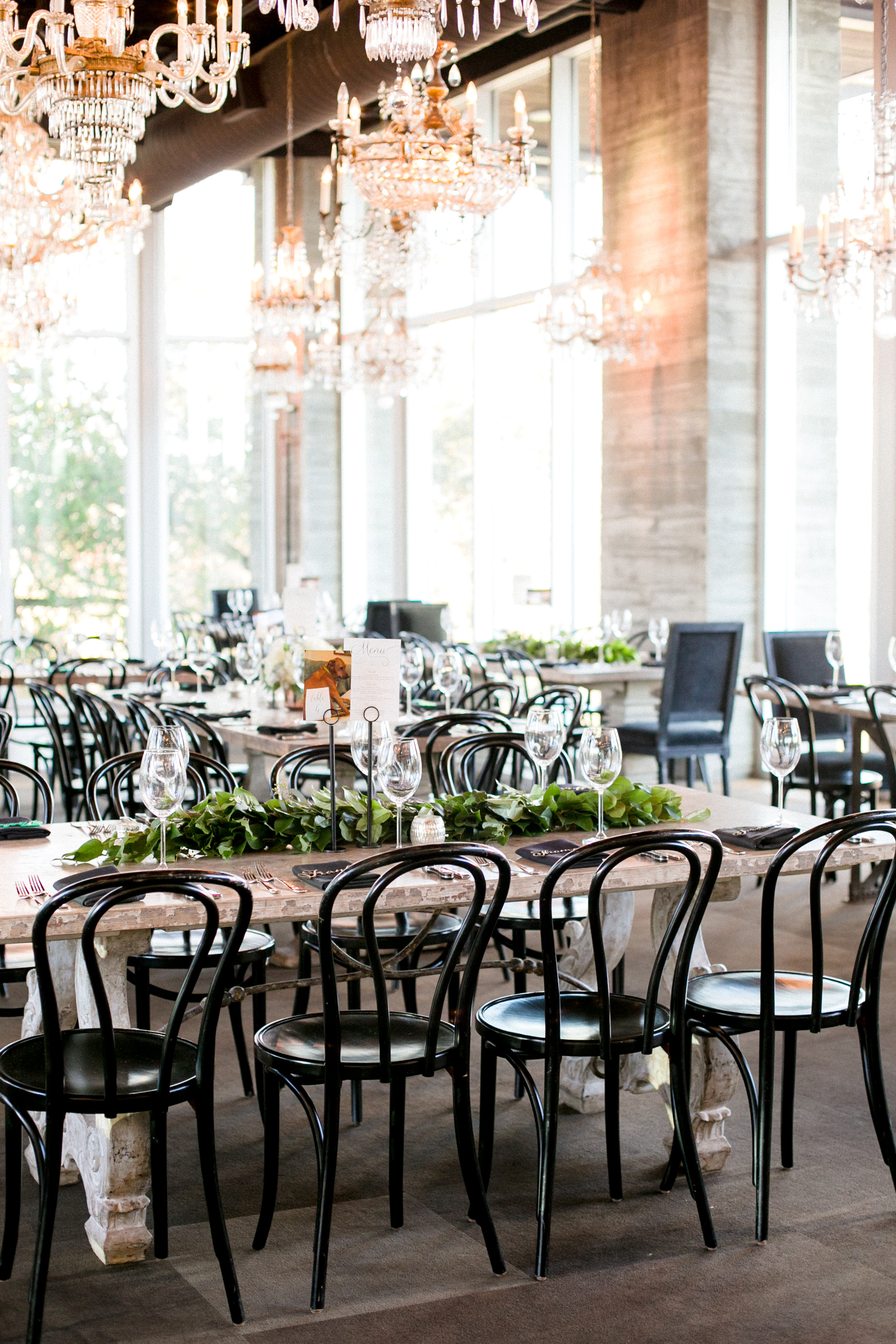 The Dunlavy Weddings | Garden Style Wedding Venues in Houston