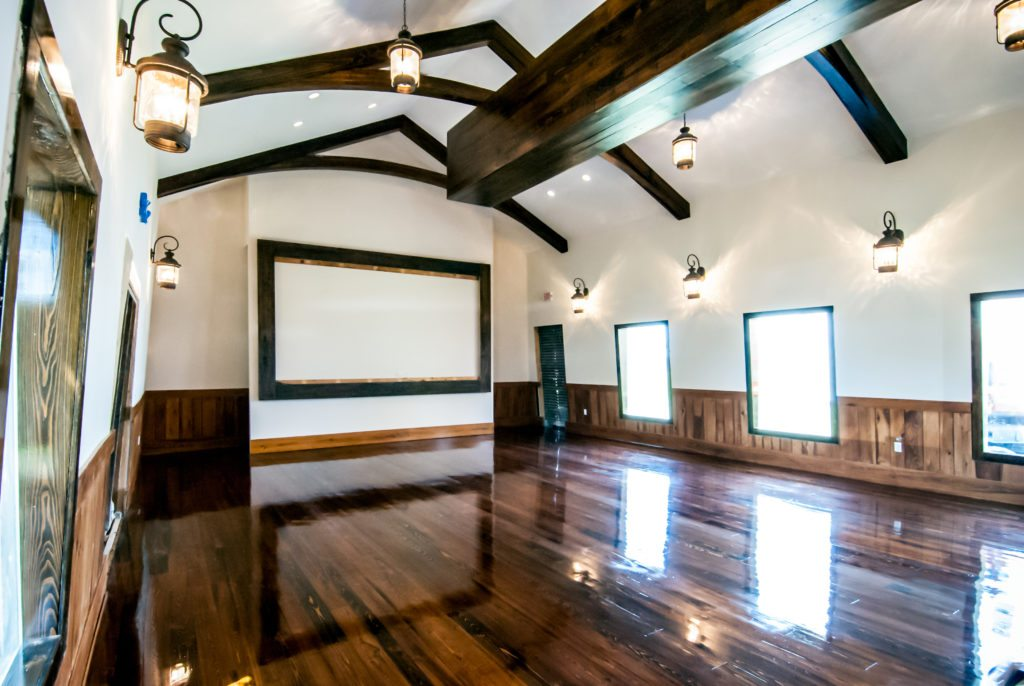 Historic Wedding Venues in Houston | The Cotton Gin in Brookshire