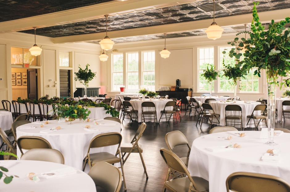 Historic Wedding Venues in Houston | Heights Fire Station