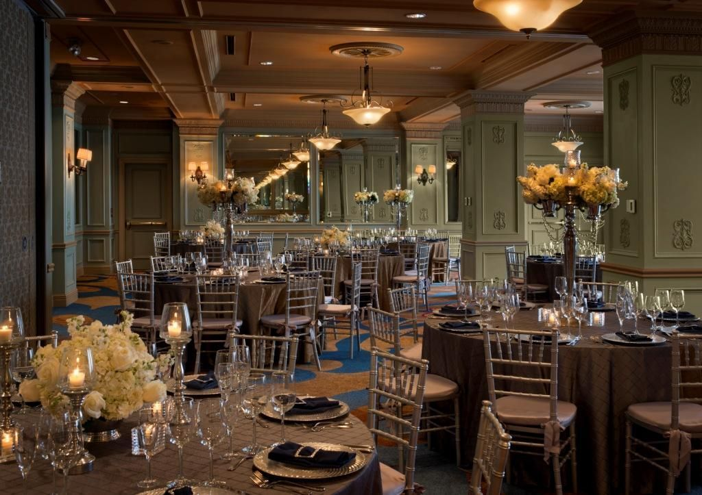 Hotel Icon | Houston Historic Wedding Venues