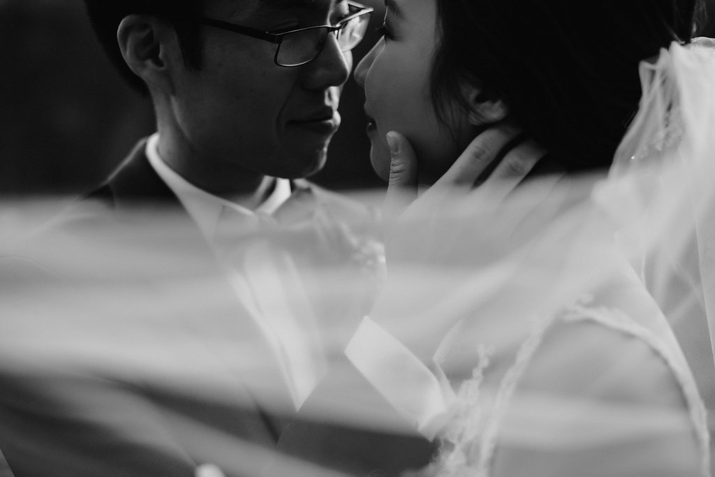 Wedding at Asia Society Museum by Plan Our Day