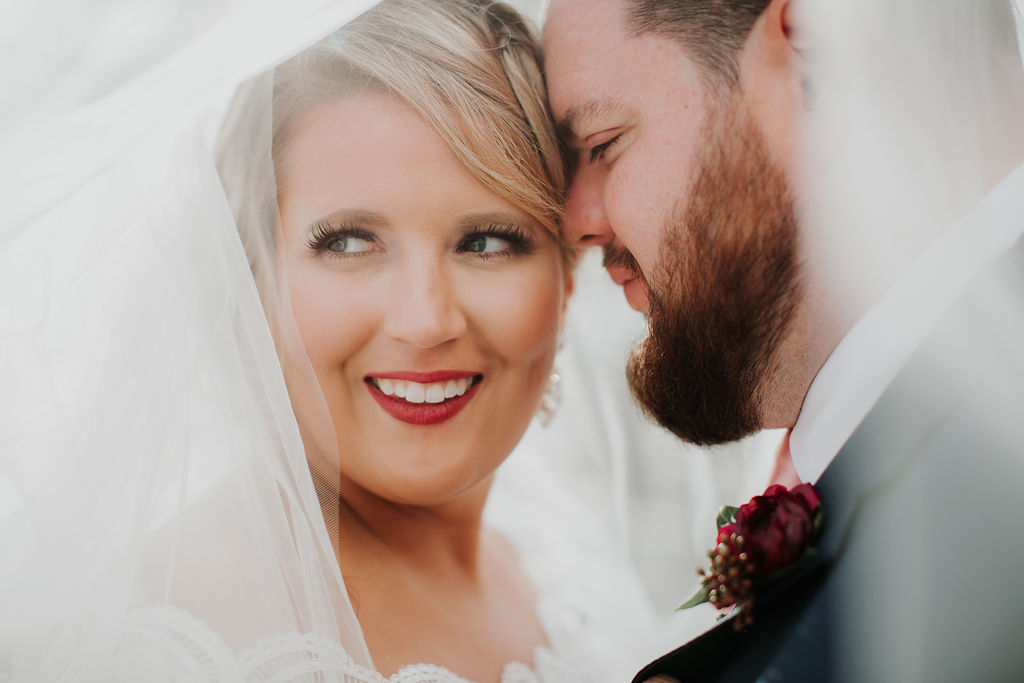 Bride + Groom | Houston Weddings