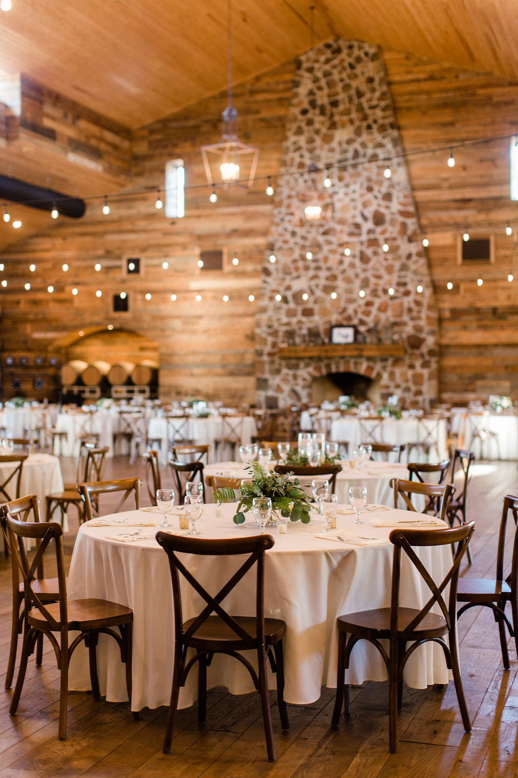 Rustic and Elegant Weddings Set Up | Houston Weddings