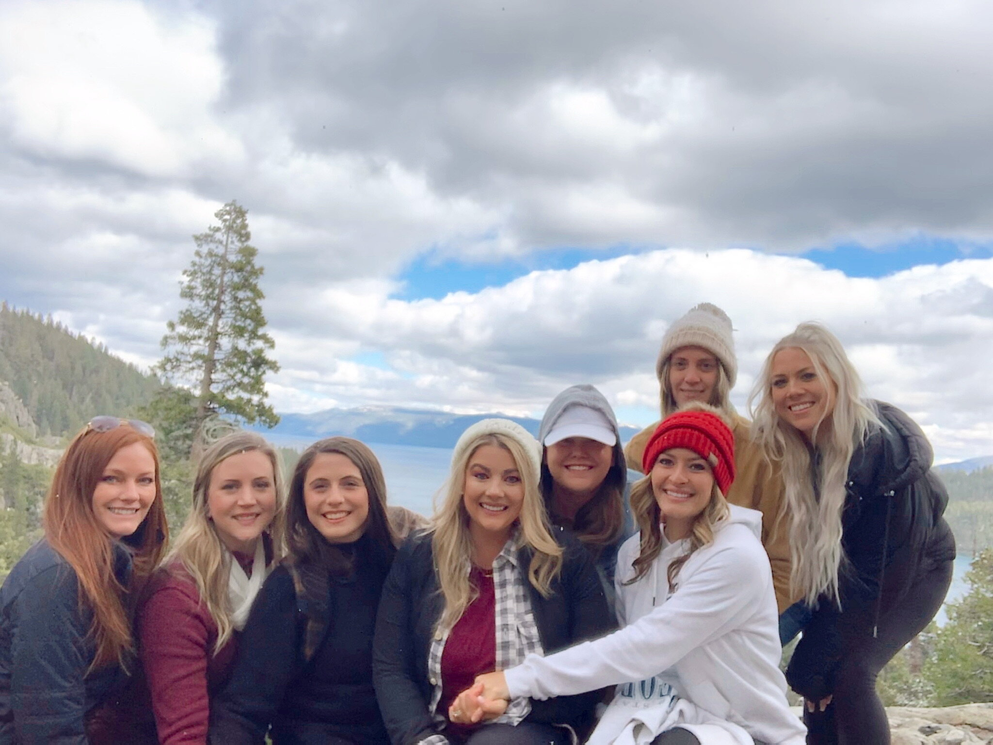Fall Bachelorette Party Idea Mountain Getaway Plan Our