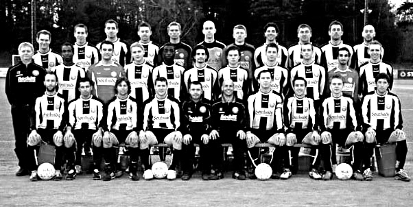Reserves 2007