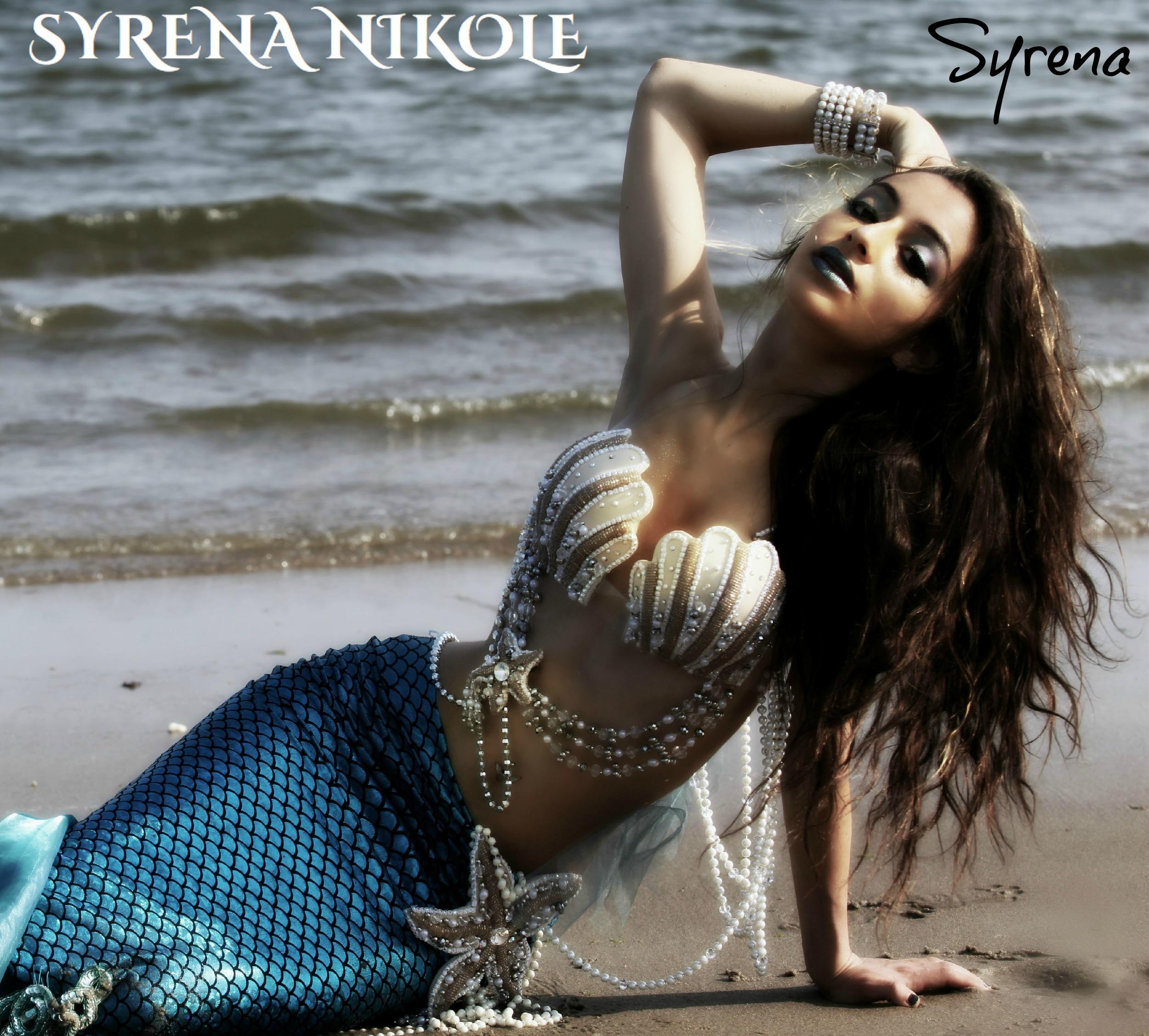 Syrena Mermaid Rock Star CD.jpg