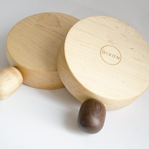 Cheeeeese walnut and maple underside