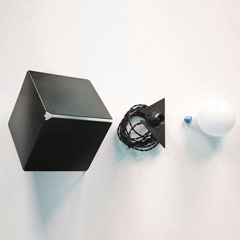 cubist black parts