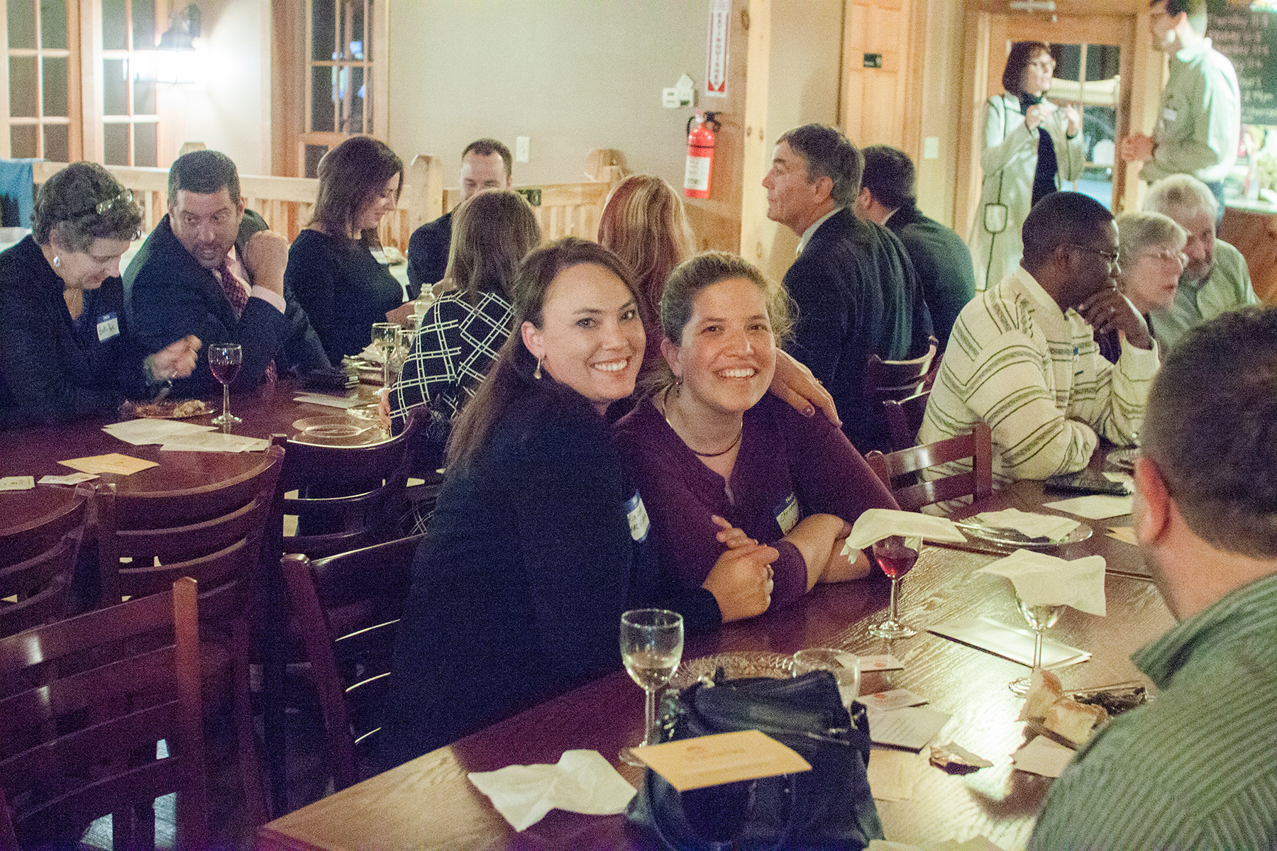 11.12.14 Annual Business Meeting and Wine Tasting-45.JPG