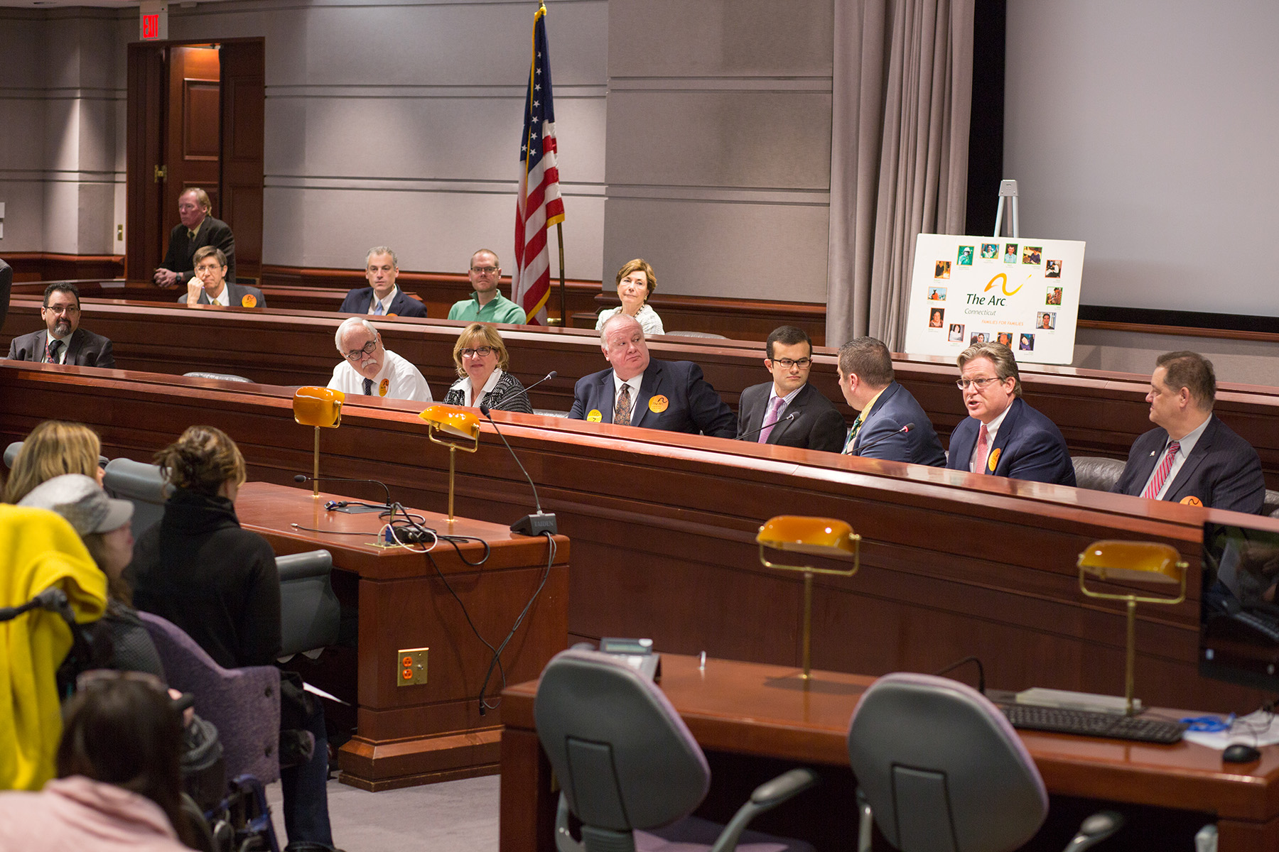 2.7.17 4th Annual Arc CT Family Hearing Day-1.JPG