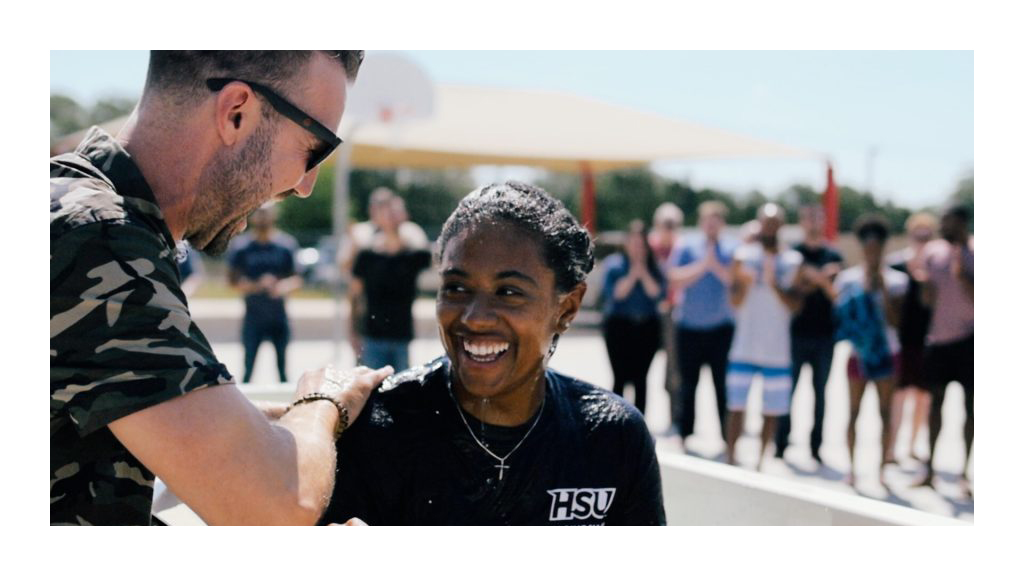 - This event will help guide you through the essential steps that every believer needs to take to become a fully-devoted follower of Christ including the opportunity to be water baptized.