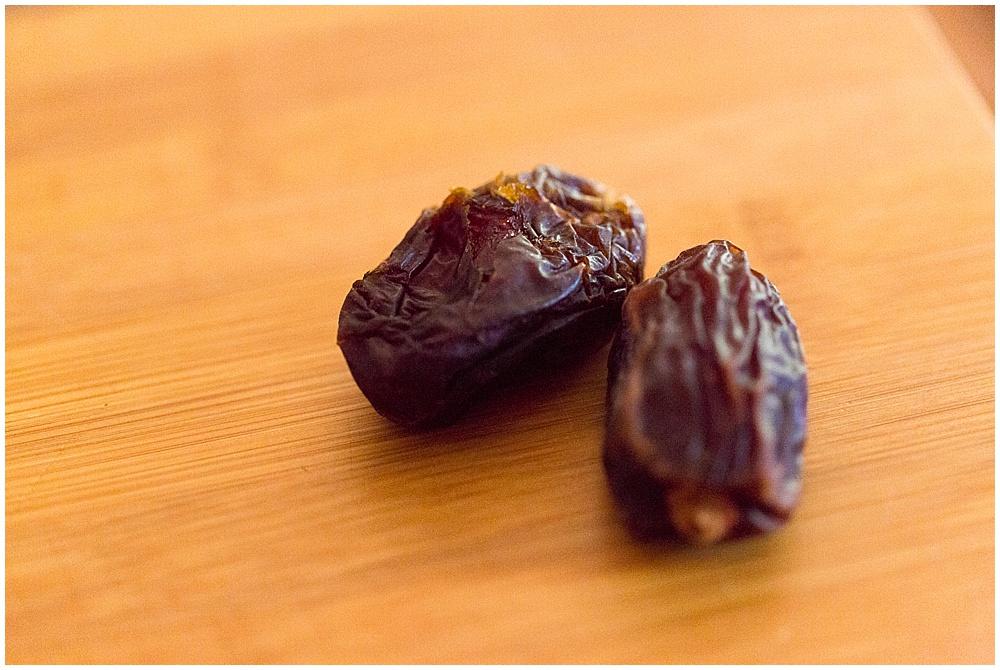 dates  smoothie