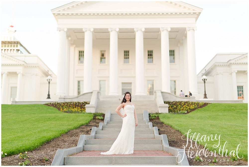 Richmond VA Capitol Bridal Portraits_0085.jpg