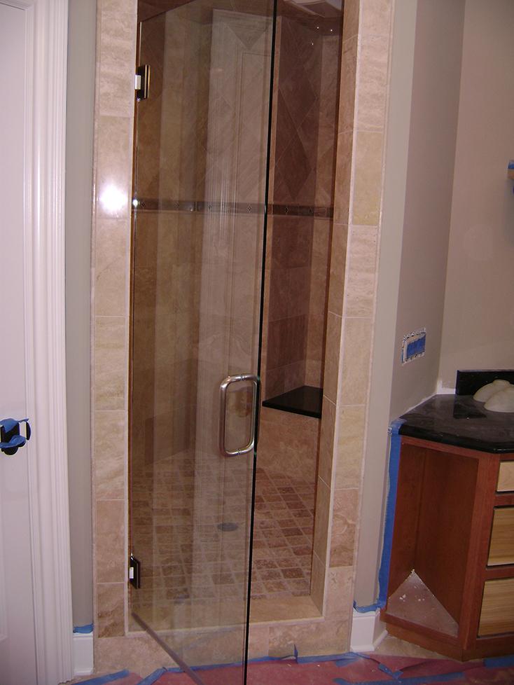 Euro Single Door
