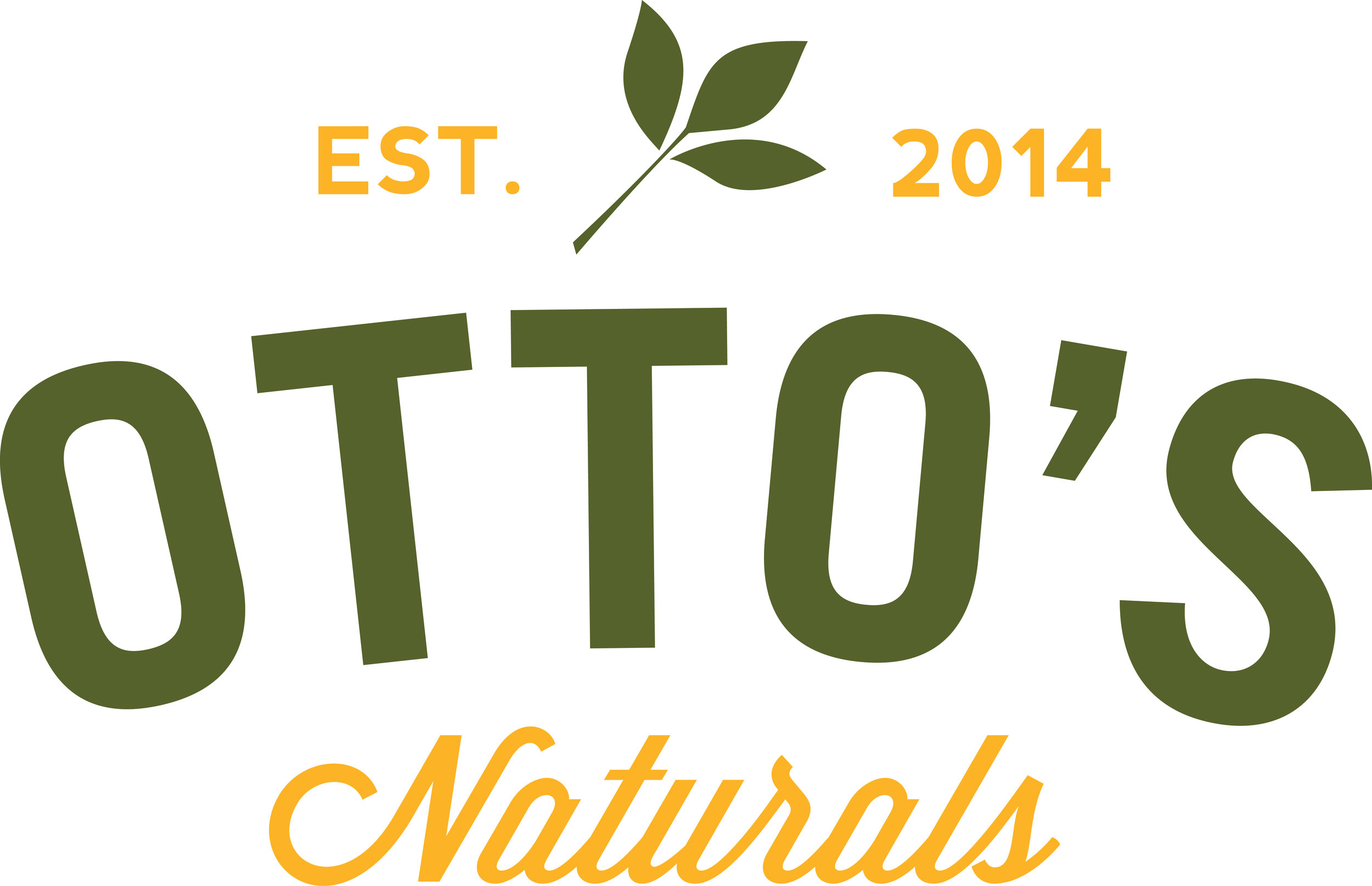 Otto's Naturals Logo High Resolution - Otto's Cassava Flour.jpg