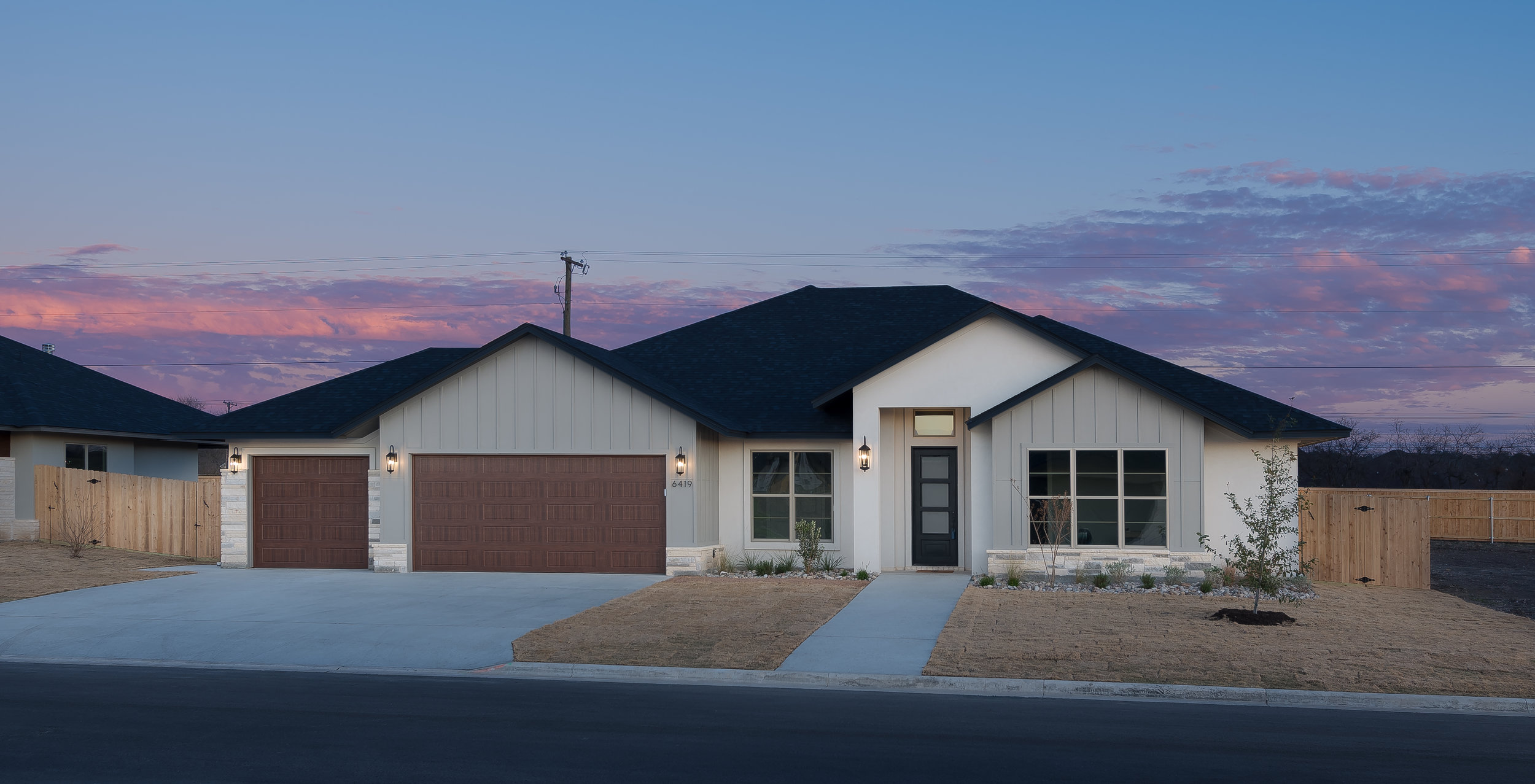 Legacy Ranch Homes -