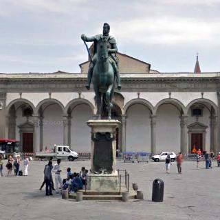 Santissima Annunziata Square