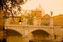Ponte Vitorio Emanuele II