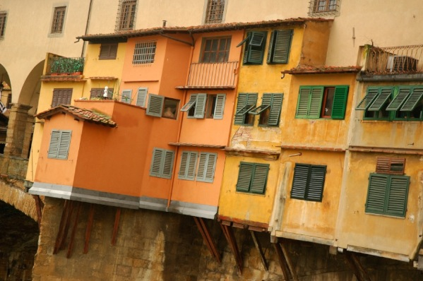 Colors of Florence