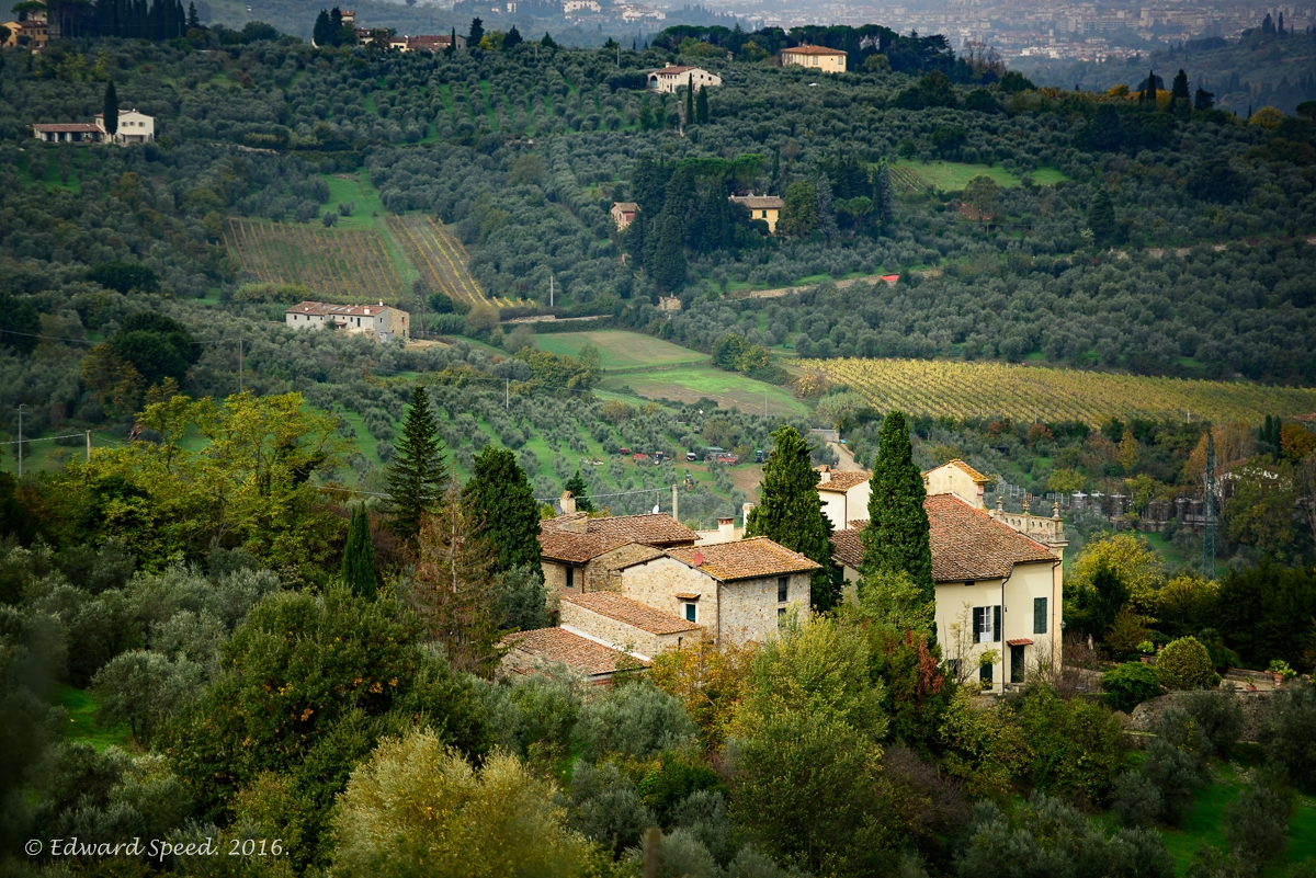 Chianti-Tuscany Multi-day tours