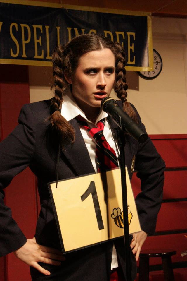 The 25th Annual Putnam County Spelling Bee - Logainne