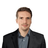 Lars Trieloff  Principal Adobe