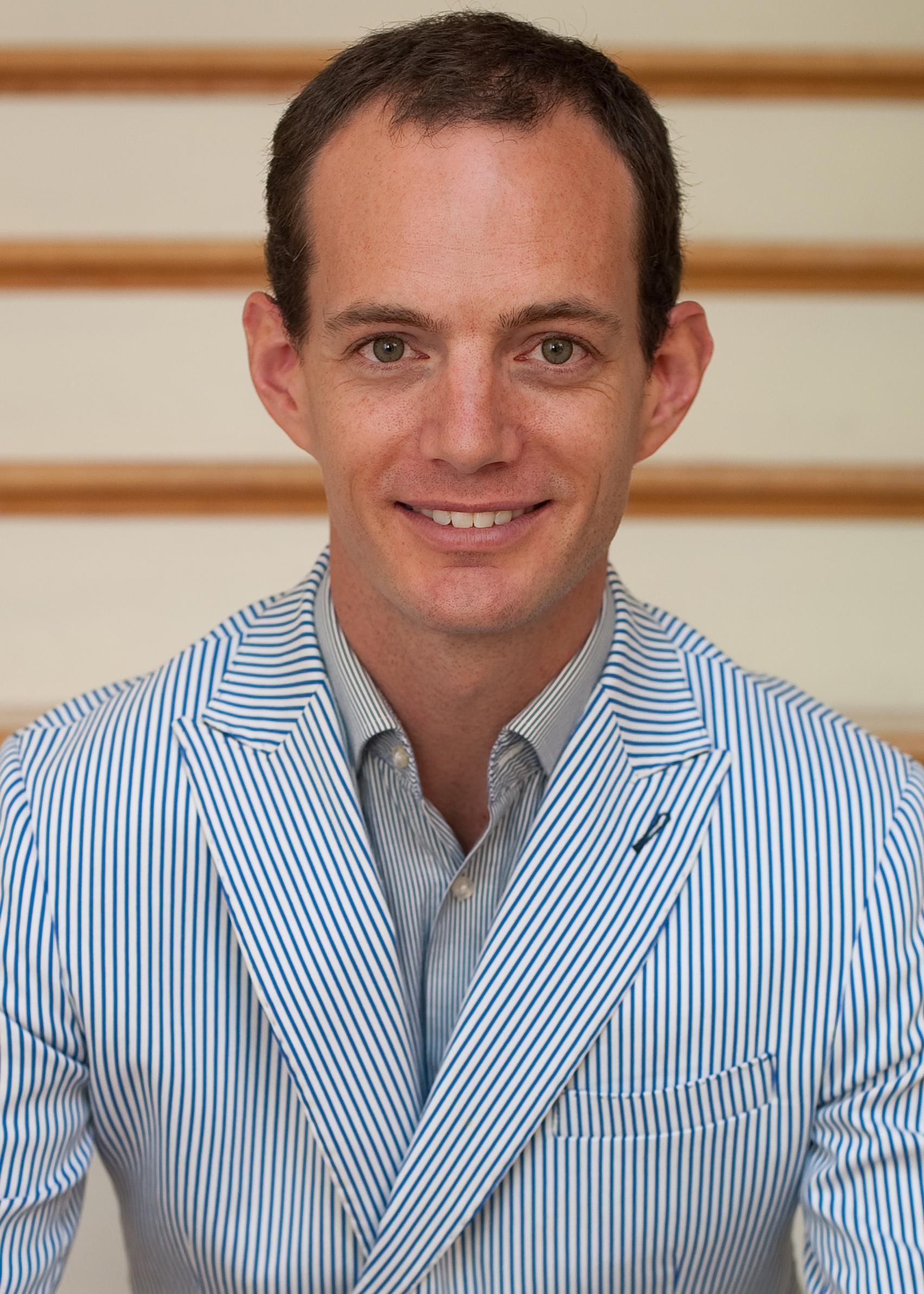 Jason Paul Peterson