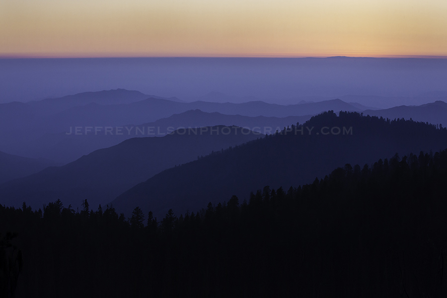 mineral king, kings canyon, sequoia national park, jeffrey nelson landscape photographer, national parks, black bears
