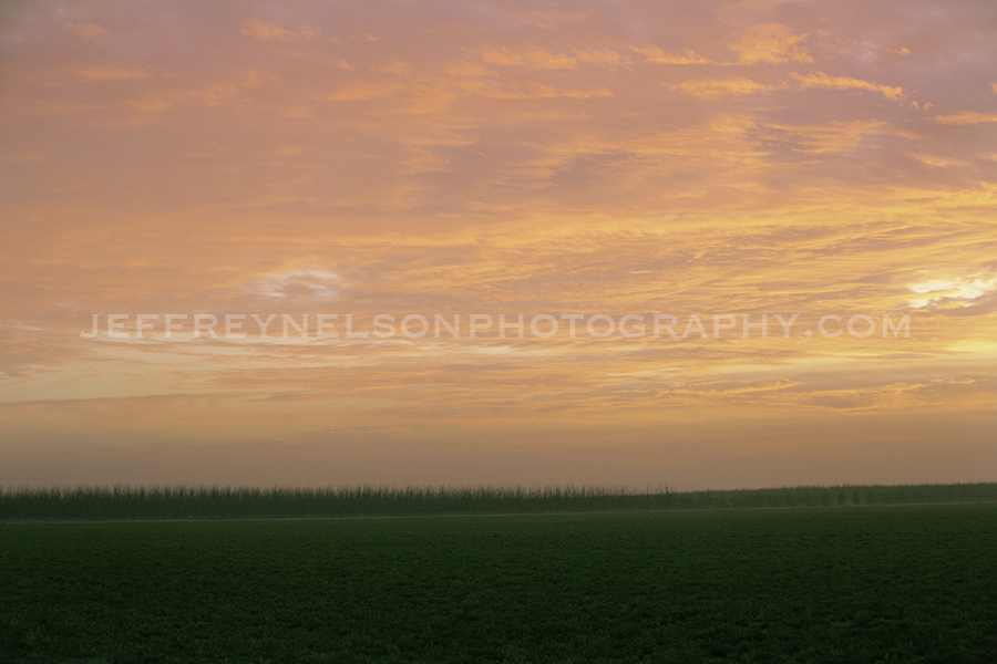 sunset, skyline, saltin sea, jeffrey nelson photography, landscapes