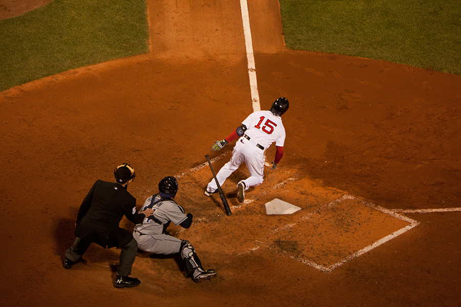 Dustin Pedroia, Boston Red Sox, Fenway Park, mlb, nesn, boston globe