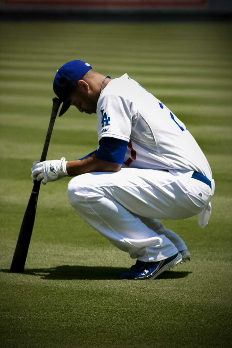 Matt Kemp, Los Angeles Dodgers