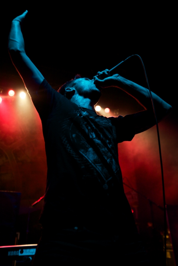 BTBAM, between the buried and me, prayer for cleansing, metal, hardcore, north carolina