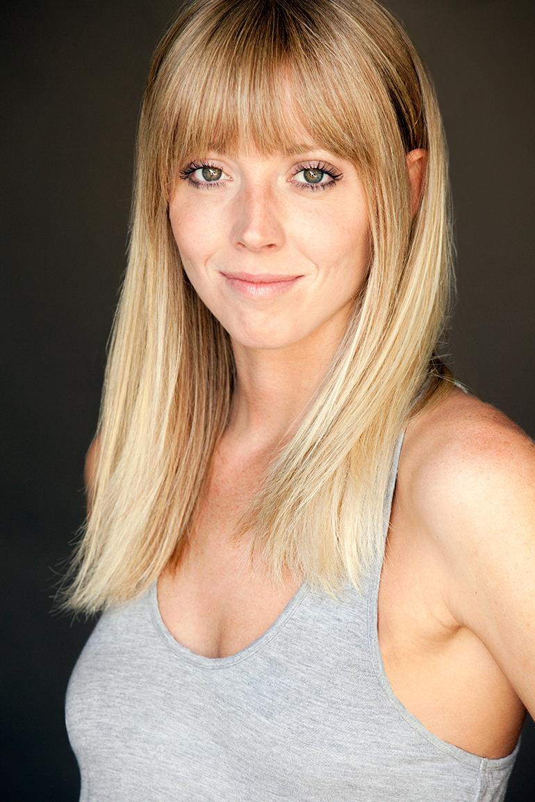Emily Corney Headshot
