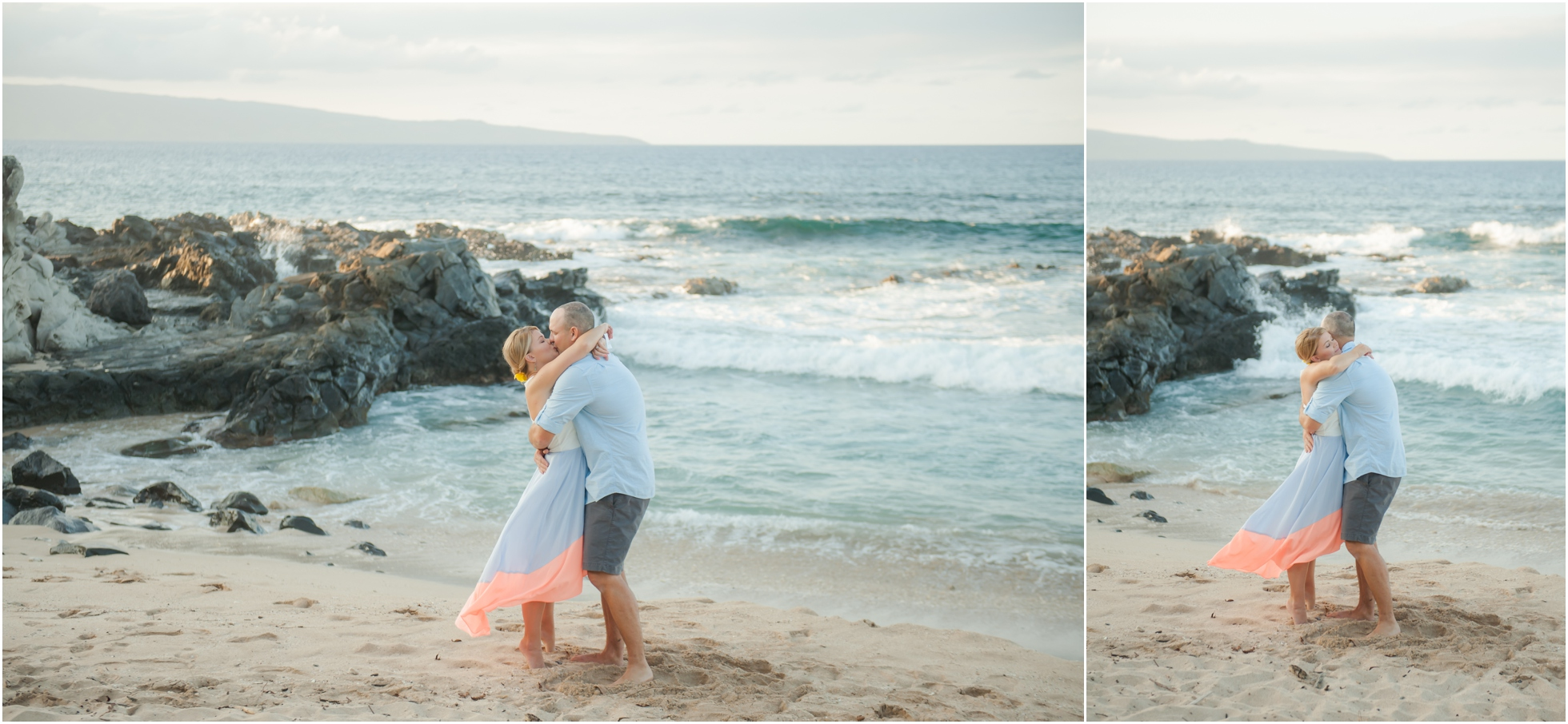 Maui Vow Renewal Photographer