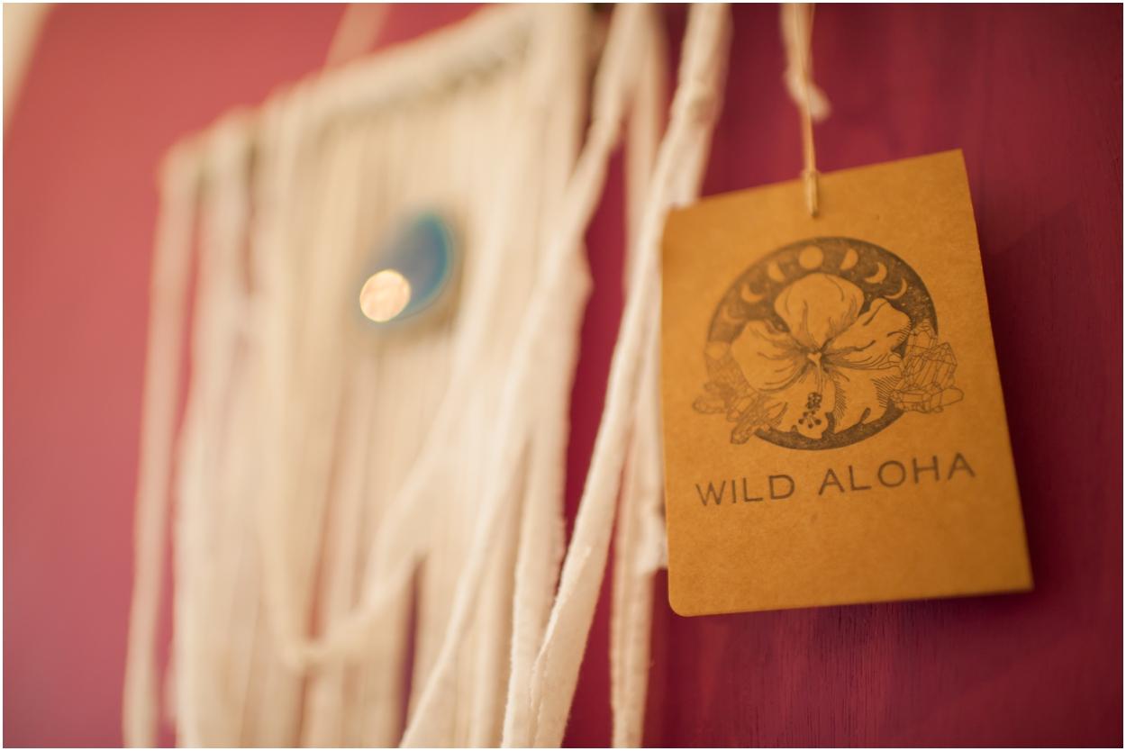 Wild Aloha by Naomi Levit Photography