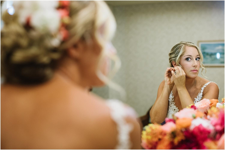 Maui Destination Wedding at Gannon's in Wailea, Hawaii