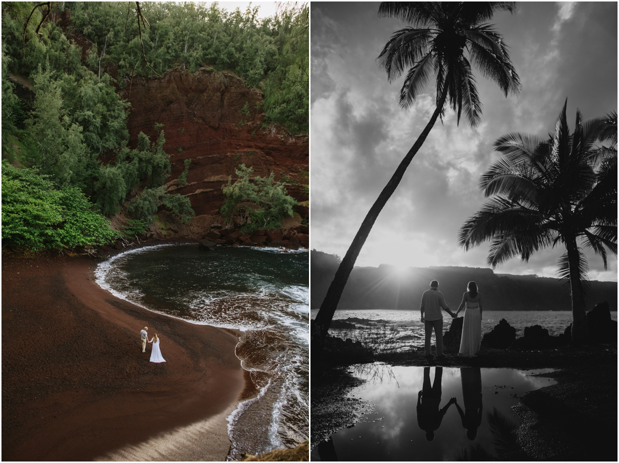 Best of 2017 Hawaii Adventure Weddings and Elopements