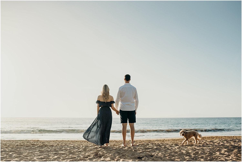 Maui Engagement Session | Hawaii Wedding Photographer