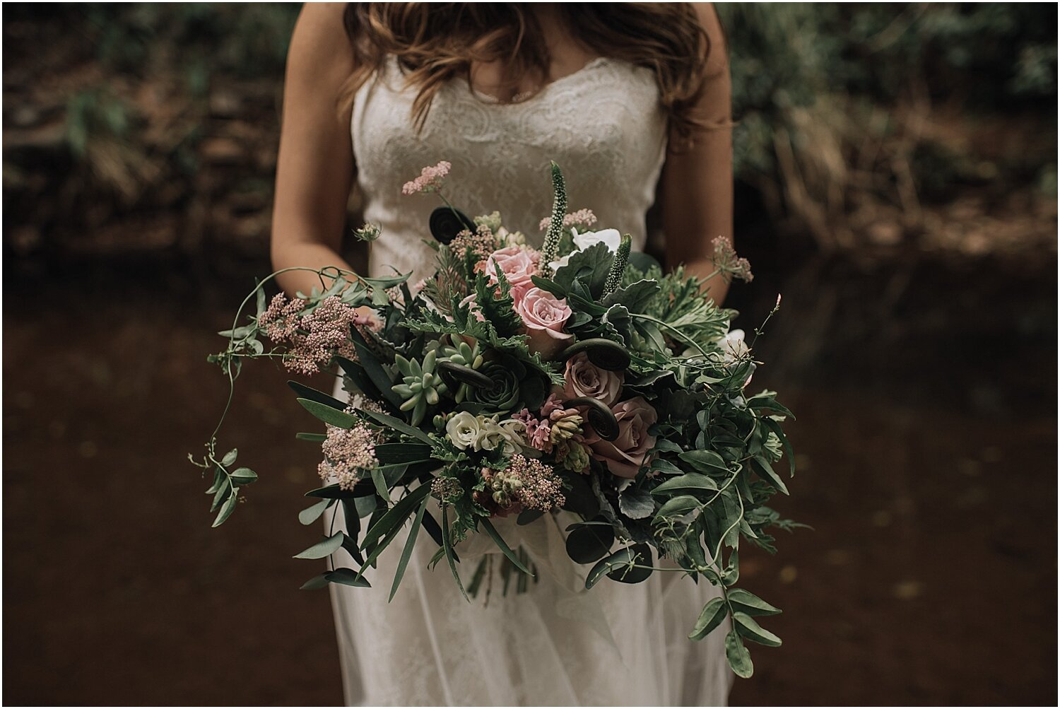 intimate maui elopement at the sacred garden of maliko in makawao