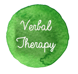 Verbal Therapy