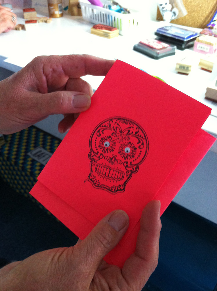 skull card made in the Craft Commons truck.jpg