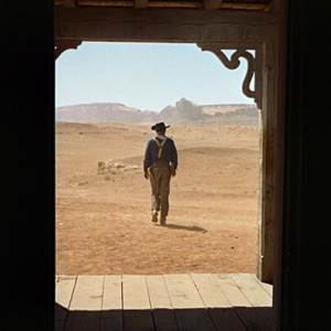 The Searchers (John Ford, 1956)
