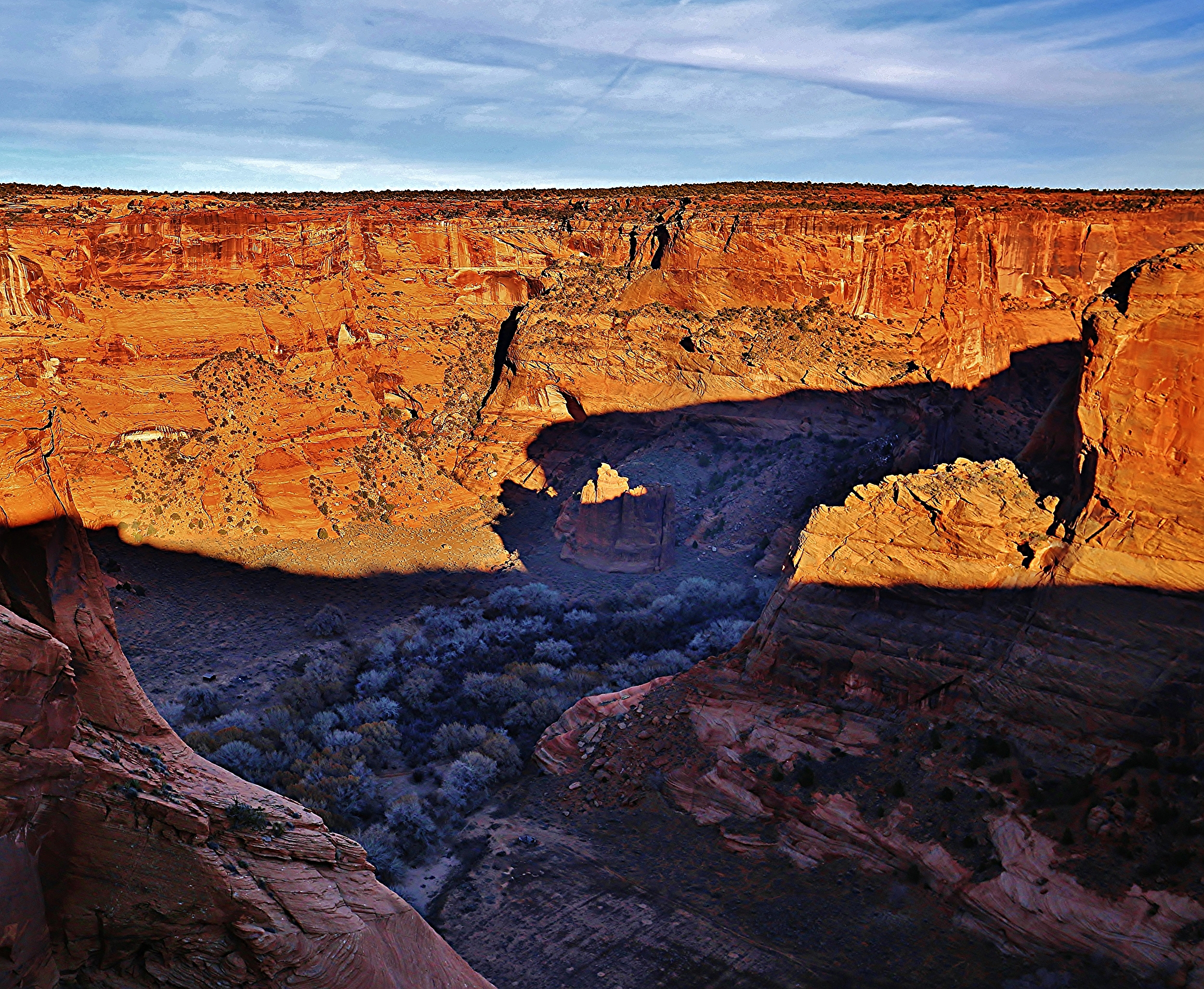 Canyon De Chelly, New Mexico