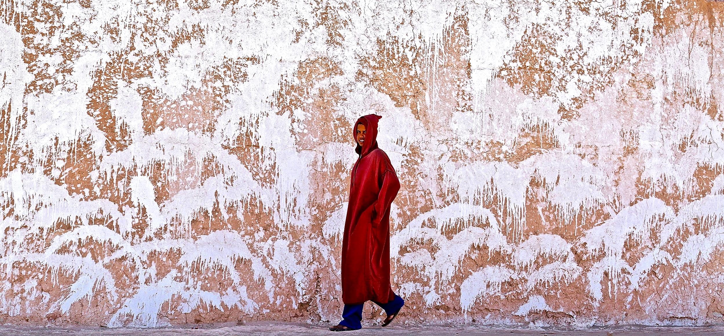 Amizmiz, Morocco