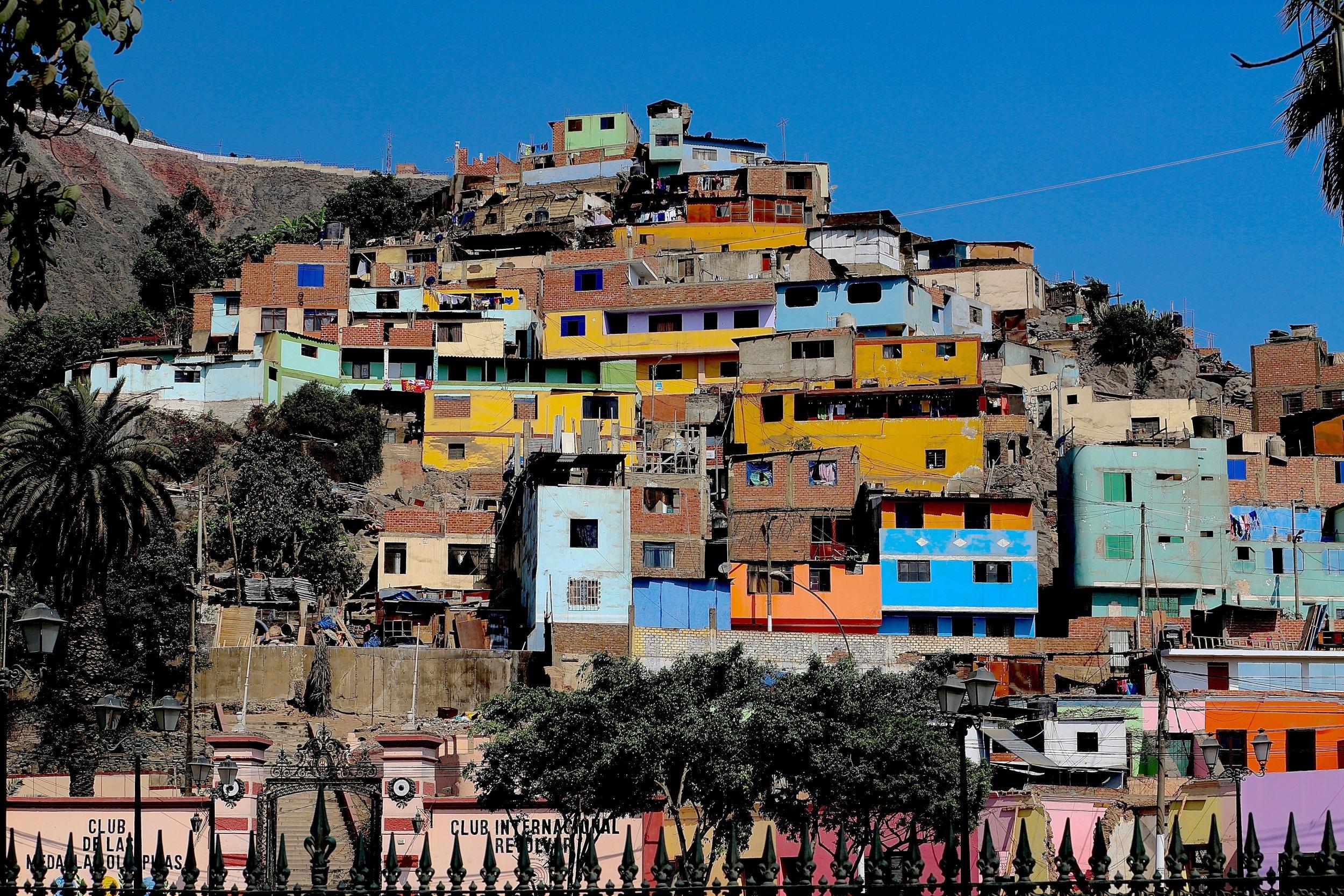 Rimac, Peru