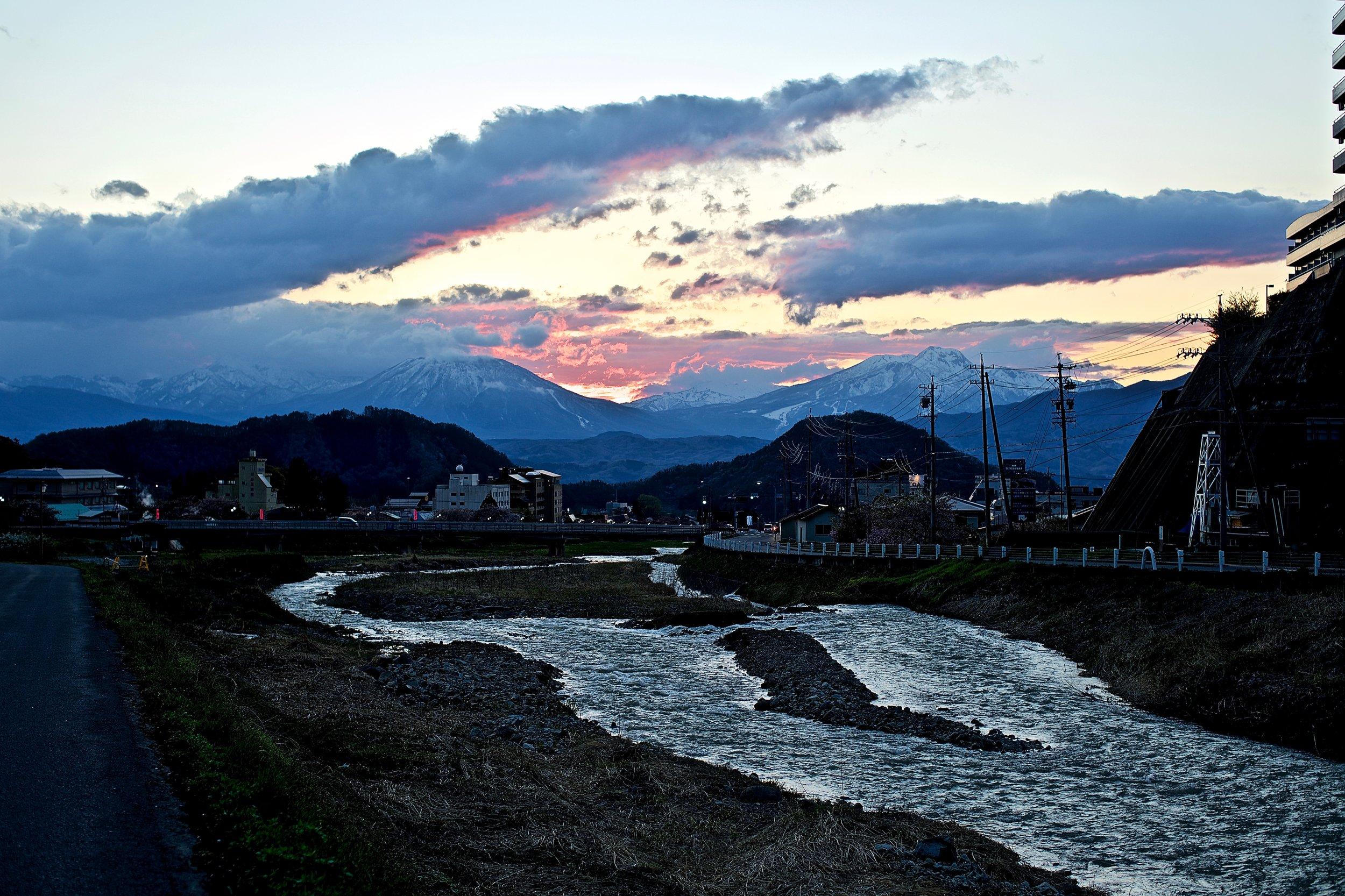 Yamanouchi, Japan