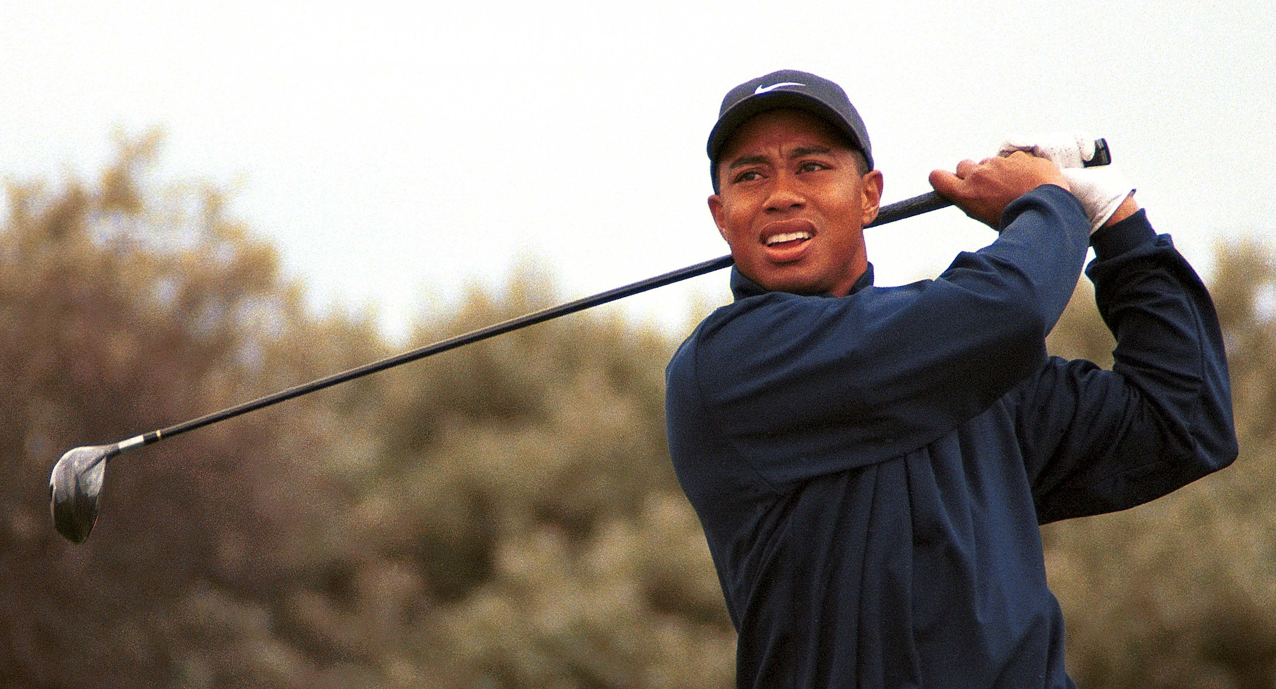 Tiger Woods - The Open Championship 1998