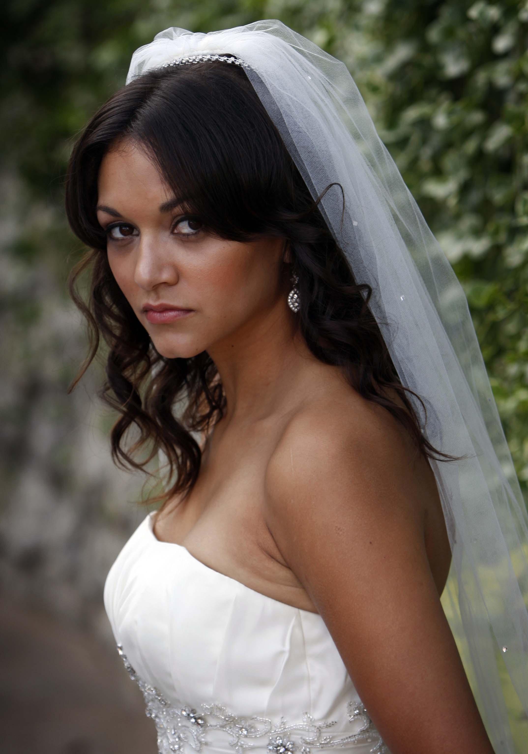 Janelle - Wedding Day